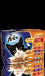 Aliment pour chat Felix Sensations Sauce Suprise