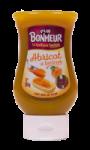 Pâte à tartiner Abricot Squeezer Pur Bonheur
