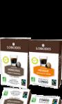 Capsules de café Lobodis