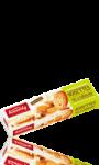 Biscuits noisettes miel de châtaignier Kambly