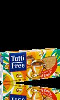 Édulcorant sucre roux en morceaux Tutti Free