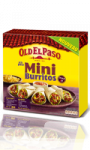 Kit pour mini burritos Old del Paso