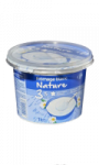 Fromage blanc nature 3% MG Carrefour