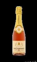 Champagne brut rosé Ch. de Courance