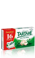 Tartare Ail et Fines Herbes 16 portions