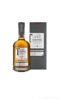 Whisky 14 ans d'âge Single Malt Tormore Distillery