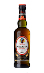Rhum NEGRITA Edition Classique 50cl 40°
