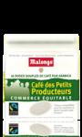 Doses Souples de Café de Petits Producteurs