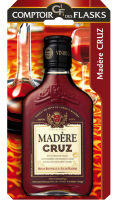 BLISTER MADERE CRUZ 20cl 17D