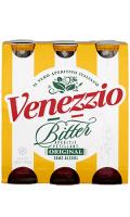 Apéritif sans alcool VENEZZIO Bitter 60cl 0°