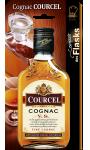BLISTER COGNAC COURCEL 20 cl 40D PROMO CRF