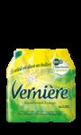 Eau minérale naturelle gazeuse Vernière