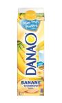 Danao Boisson Lactée Mon Fruit Préféré - Banane Savoureuse