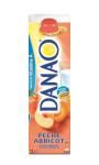 Danao - Boisson Lactée Pêche Abricot
