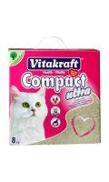 Litière pour chats Compact Ultra Vitakraft