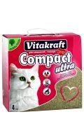 Litière Compact Ultra Vitakraft