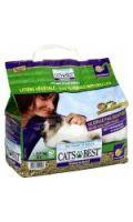 Litière pour chat végétale Cat's Best