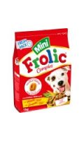 Croquettes chiens Mini volaille Frolic