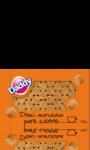 Demi-morceaux de sucre ronds Pure Canne Daddy