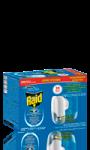 Diffuseur électrique anti moustique liquide Raid
