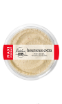 Houmous extra Maxi pack 300g
