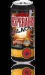 Bière Black Desperados