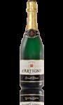 VIN PETILLANT SANS ALCOOL D'ARTIGNY Grand Classic 75cl