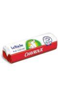 Fromage La Bûche pur chêvre Chavroux