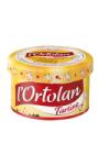 Ortolan tartine et cuisine Paysange
