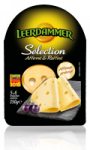 Fromage Leerdammer sélection