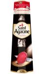 Saucisson sec Saint Agaûne Bordeau Chesnel