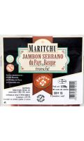 Jambon Serrano Maritchu