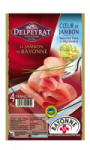 Jambon sec de Bayonne Delpeyrat