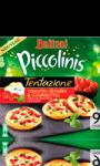 Piccolinis Tentazione Tomates séchées & courgettes Buitoni