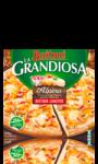 Pizza Alpina Cheerios