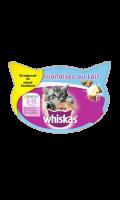 Whiskas® Friandises au lait junior 55g