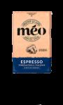 Café en grains Espresso - Torréfaction à l'italienne Cafés Méo