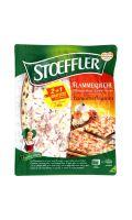 Stoeffler Flammekueche lardons oignons