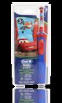 Brosse à dents électrique pour enfants Oral-B Stages Power