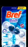Bref WC Blue Activ' Hygiène