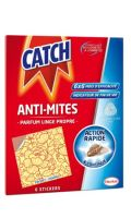 Catch Stickers Anti-mites