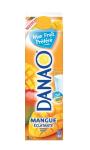 Danao Boisson Lactée Mon Fruit Préféré - Mangue Eclatante