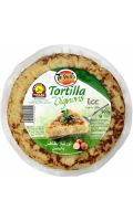 Tortilla halal oignons Te Gusta