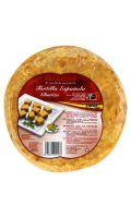 Tortilla espagnole au chorizo Palacios