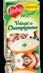 Liebig Pur'Soup Velouté Champignons 1L