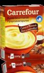 Purée Crème et muscade Carrefour