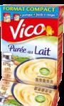 Purée au lait Vico