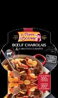 Cassolette Boeuf Charolais & Carottes cuisinées La Cuisine d\'Océane