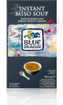 La Véritable Soupe Miso instantanée Blue Dragon