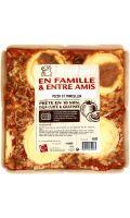 Pizza St Marcellin C'Pierre Clot